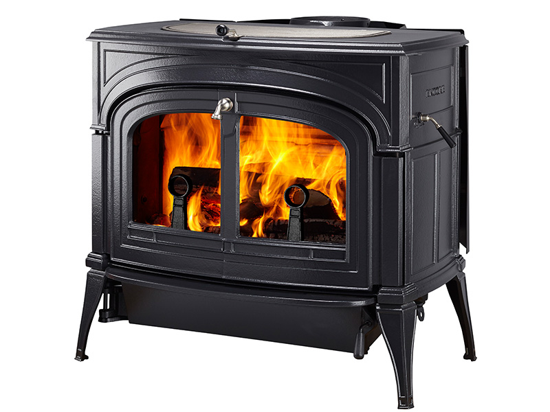 Encore Wood Stove by Vermont Castings