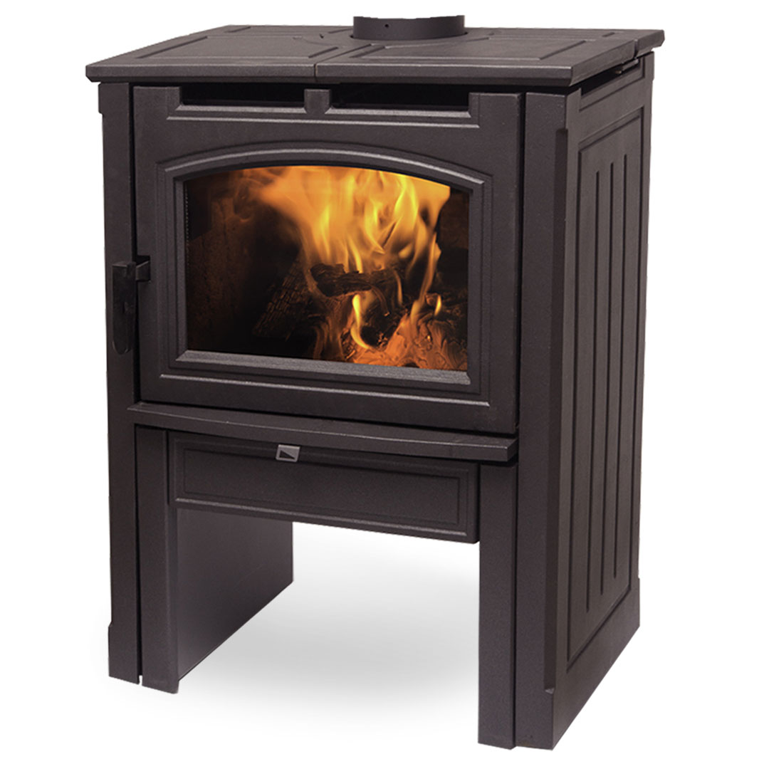 Pacific Energy Newcastle 2.5 wood stove