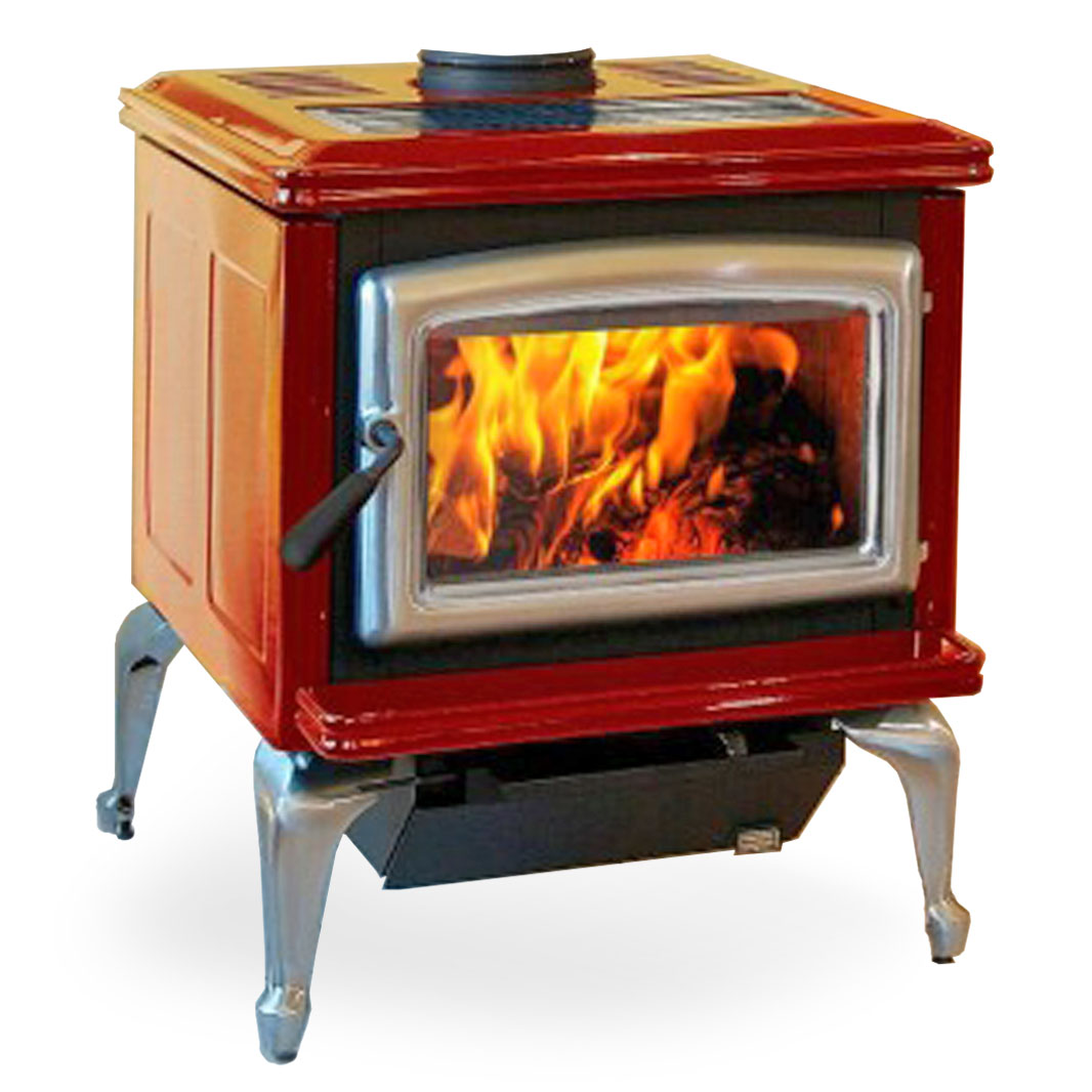 Pacific Energy Super Classic wood stove
