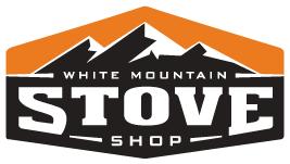 White Mountain Stove Shop Logo